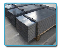 Carbon & Alloy Steel Sheets, Plates