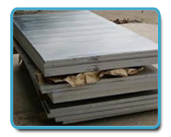 Inconel Sheets, Plates